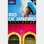 Lonely Planet - RIO DE JANEIRO