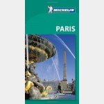 Guide Vert Paris (in English)