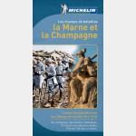 Les champs de bataille de la Marne et de Champagne