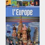 Questions/Réponses : l'Europe