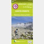 RANDO ED. ESP.13 ANETO-POSETS (Carte)