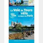 VELO-GUIDE VOIE DE TOURS DEPART PARIS
