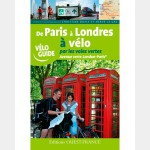 VELO-GUIDE DE PARIS A LONDRES