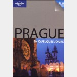 Lonely Planet - PRAGUE en quelques jours
