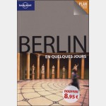Lonely Planet BERLIN en quelques jours