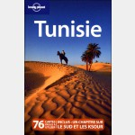 Lonely Planet - TUNISIE