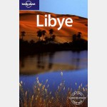 Lonely Planet LIBYE