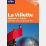 Lonely Planet la Villette et le Nord-Est Parisien