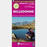 Rando éditions - A5 - Belledonne