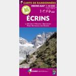 Rando éditions - A6 -  Ecrins