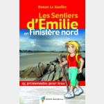 Les Sentiers d'Emilie en Finistère Nord