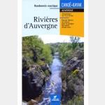 Rivières d'Auvergne - Guide Chamina