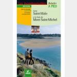 Entre Saint-Malo et la baie du Mont Saint-Michel - Guide Chamina