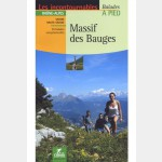 Massif des Bauges - Guide Chamina