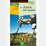 Aubrac et Gévaudan - Guide Chamina