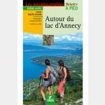 Autour du Lac d'Annecy - Guide Chamina