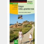 Trégor Côte de Granit Rose - Guide Chamina