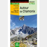 Autour de Chamonix - Guide Chamina