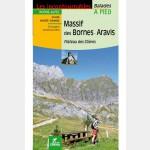 Massif des Bornes-Aravis - Guide Chamina