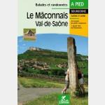 Le Mâconnais Val-de-Saône - Guide Chamina