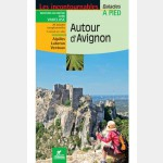 Autour d'Avignon - Guide Chamina