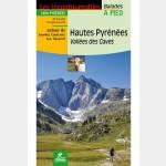 Les Hautes-Pyrénées Vallées des Gaves - Guide Chamina