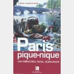 Guide Bonneton - Paris pique-nique