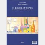 Tableau Synoptique l'Histoire du Monde Pendant Les Cinquante Derniers Siecles