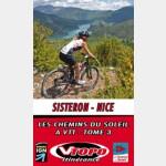 Vtopo - Sisteron & Nice à Vélo Tome 3