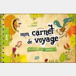 Graines de Voyageurs : Mon Carnet de Voyage