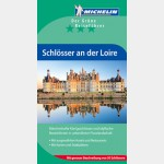 Guide Vert Schlosser An Der Loire - en Allemand