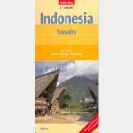 INDONESIE / SUMATRA (Nelles Map)