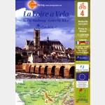 LA LOIRE A VELO (carte Eurovélo n°4 : Belleville > Paray)