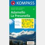 71 - Adamello - La Presanella