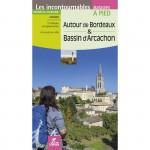 CHAMI AUTOUR BORDEAUX & BASSIN ARCACHON (Guide)
