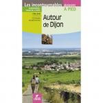 CHAMINA AUTOUR DE DIJON (Guide)