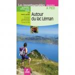 CHAMI AUTOUR DU LAC LEMAN (Guide)