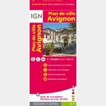 Plan d'Avignon