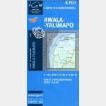 Awala-Yalimapo (Gps)