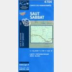 Saut Sabbat (Gps)