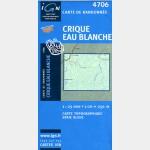 Crique Eau Blanche (Gps)