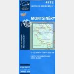 Montsinery (Guyane) (Gps)