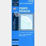 Pointe-Behague (Gps)