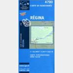 Regina (Gps)