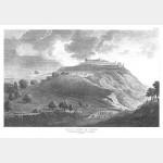 COSSERIA vue du château