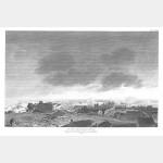 FOMBIO vue du village - 8 mai 1796
