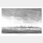 CREMA vue de la ville - 11 mai 1796