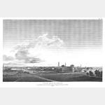 SONCINO vue du bourg - 24 mai 1796