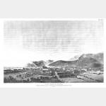 GAVARDO vue du bourg - 4 août 1796
