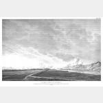 GRADISCA vue de la ville - 19 mars 1797